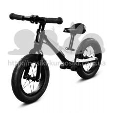 Беговел Micro Balance bike Pro Black White GB0031