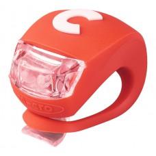 Фонарик на самокат Micro Deluxe Red V2 box AC4129