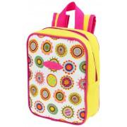 Рюкзак на самокат-ланчбокс Micro Doodle spot AC4633