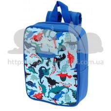 Рюкзак на самокат-ланчбокс Micro Scootersaurus AC4630