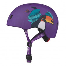 Шлем защитный детский Micro Toucan M