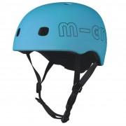 Шлем защитный детский Micro Ocean Blue M