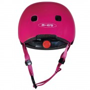 Шлем защитный детский Micro Raspberry S