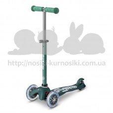 Самокат детский Micro Mini Deluxe ECO green