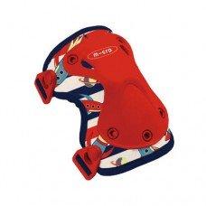 Защита локти-колени Micro rocket S