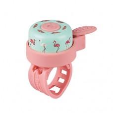 Звонок на самокат Micro Flamingo V2 box