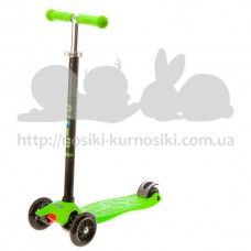 Самокат Maxi Micro Green T