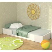 Кровать Монтессори 190х80 МДФ