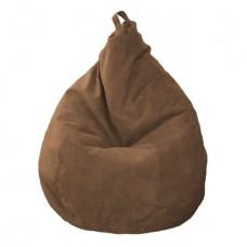 Кресло мешок для мамы Монтана Choco