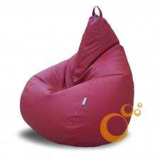 Кресло мешок Зевс Relaxo бордо