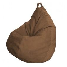 Кресло мешок Монтана Choco XL Relaxo