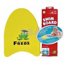 Детская доска для плавания Swimtrainer
