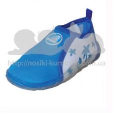 Аква обувь Swimtrainer голубая