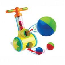 Каталка с шариками Pic-n-Pop Tomy