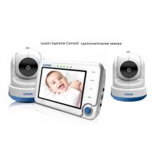 Видеоняня Luvion Supreme Connect и дополнительная камера