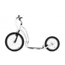 Самокат для взрослых Yedoo Mezeq New V brake White