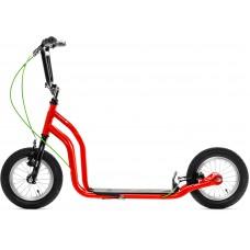 Самокат для взрослых Yedoo OX New Red