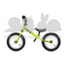 Детский беговел Yedoo Fifty 50 A зеленый