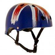 Шлем защитный ролики-самокат размеры XXS-M sfr Jack 29719