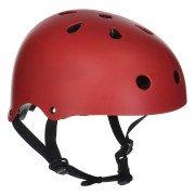 Шлем защитный ролики-самокат размеры XXS-M sfr Red 31767