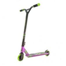 Самокат трюковый Mischief Eternal Crawler SL407 пурпурный