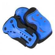 Защита ролики-велосипед Blue