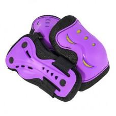 Защита ролики-велосипед Purple