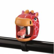 Звонок велосипедный Жираф