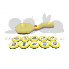 Игровой набор Edu-Toys Металлоискатель JS014