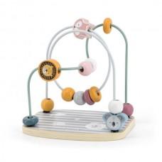 Лабиринт Viga Toys PolarB Бусины на проволоке 44020