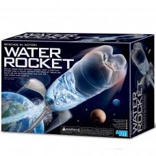 Набор для исследований 4M Водяная ракета 00-03912