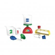 Набор для исследований Edu-Toys Мои первые весы JS002