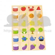 Набор для обучения НУШ Viga Toys Изучаем цвета 44505