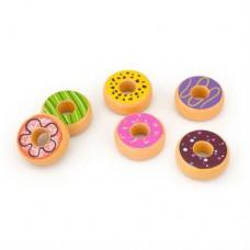 Набор кулинара Viga Toys Пончики 51604