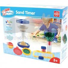 Набор натуралиста Edu-Toys Песочные часы JS007