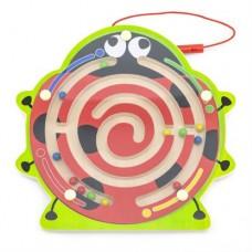 Настольная игра Viga Toys Божья коровка 59964