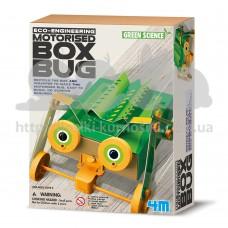 Научный набор 4M Жук из коробок 00-03388