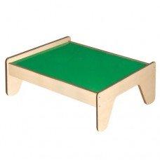 Деревянный стол Viga Toys для железной дороги 50284