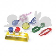 Набор для исследований Edu-Toys Лабораторные инструменты JS019