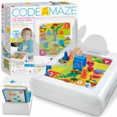 Набор для обучения детей программированию 4M 00-06801