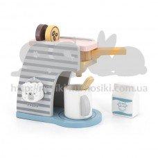 Набор кулинара Viga Toys PolarB Кофемашина 44018