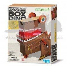 Научный набор 4M Динозавр из коробок 00-03387