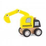 Деревянная машинка Viga Toys Экскаватор 44517