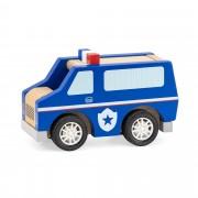 Деревянная машинка Viga Toys Полицейская 44513