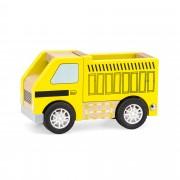 Деревянная машинка Viga Toys Самосвал 44515