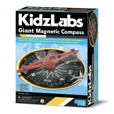 Набор для обучения 4M гигантский компас 00-03438