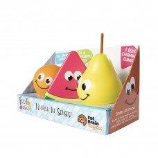 Игровой набор Веселые фрукты Fat Brain Toys Fruit Friends F227ML