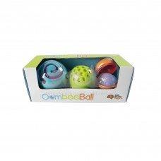 Игрушка-сортер сенсорная Сферы Омби Fat Brain Toys F230ML