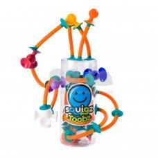Конструктор контурный Соедини и согни Fat Brain Toys F194ML