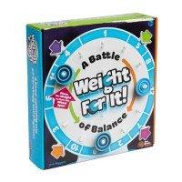 Развивающая игра Взвешенный ход Fat Brain Toys F297ML